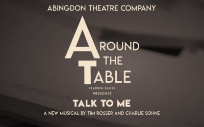Jenn Colella Leads a Reading of NYCCT's Talk to Me