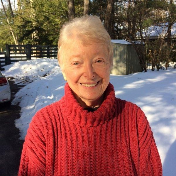 Barbara Zinn Krieger Artistic Director