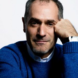 Garry Novikoff