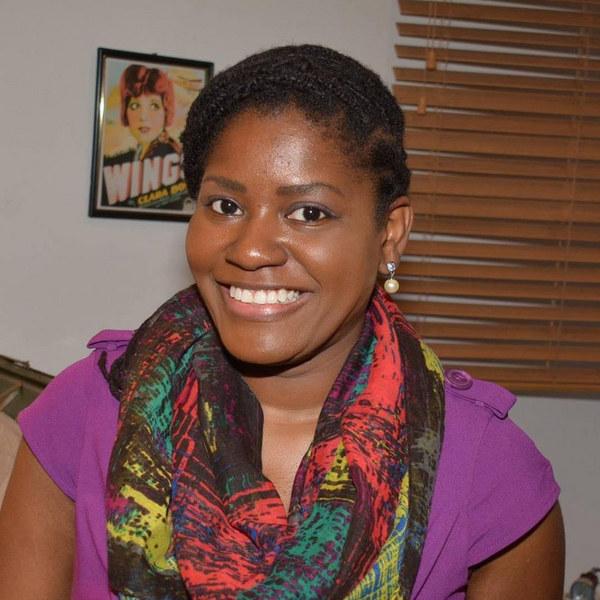 Kimberly Wilson Marshall