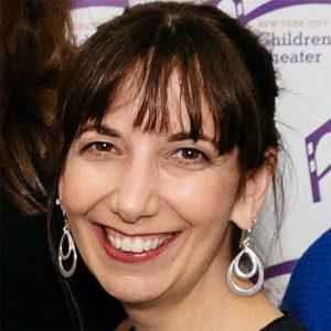 Melanie Weinraub