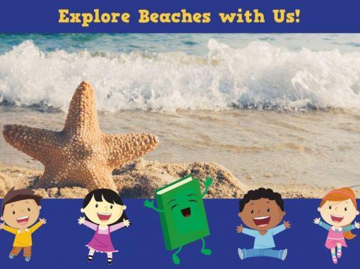 Explore Beaches with Us!