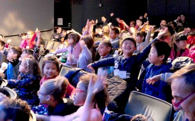 NYCCT: Top Theater for NYC Families