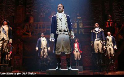 Hamilton: A Reflection on its Amazing Impact