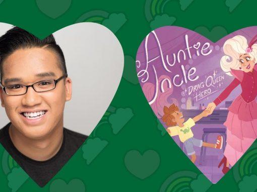 Proud Read Aloud: Auntie Uncle