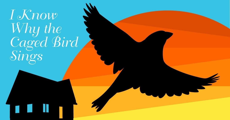 caged bird title