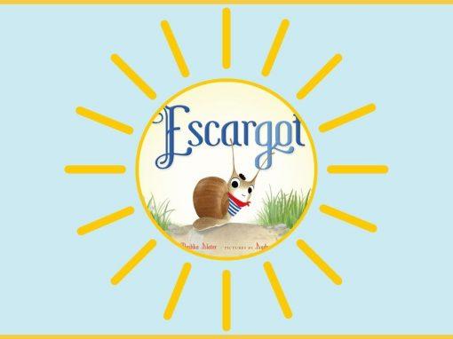 Summer of Stories: Escargot