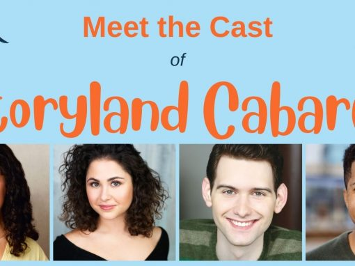 Meet the Cast of NYCCT's Storyland Cabaret